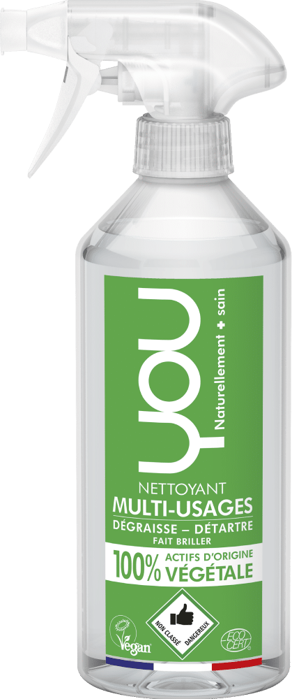 You, nettoyant multi-usages