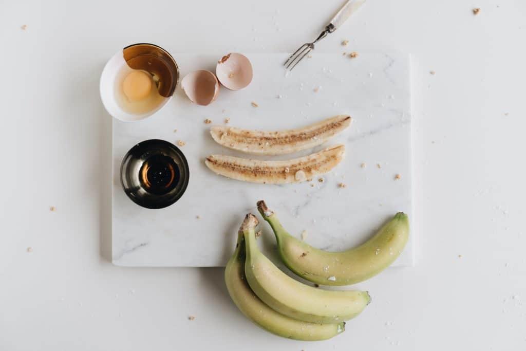 Tout est bon… dans la banane !